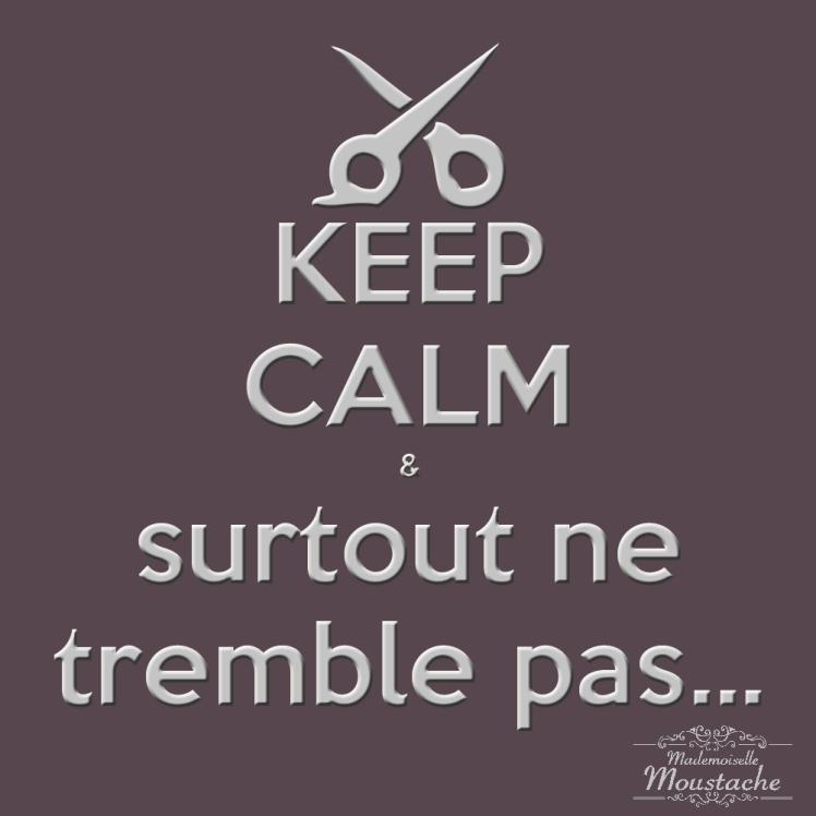 Keep calm et sors ta lame 14112018