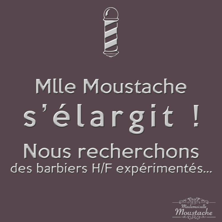 Mlle Moustache Barbier 1 13092019